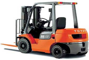 Forklifts Hire