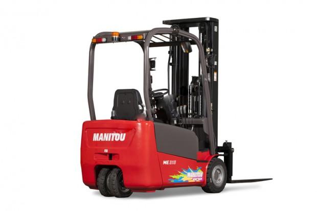 Manitou ME320 Std Forklift